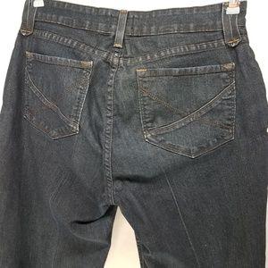 NYDJ  Women's Jeans 12 Straight